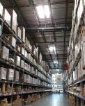 Текущая ситуация на рынке складских помещений Киева и области