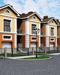 real estate property apartment townhouses