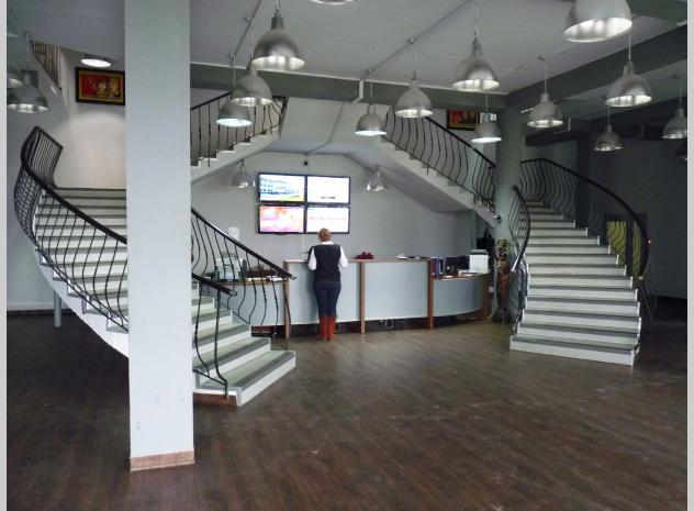 Ресепшн в офисе в Тарасовке
