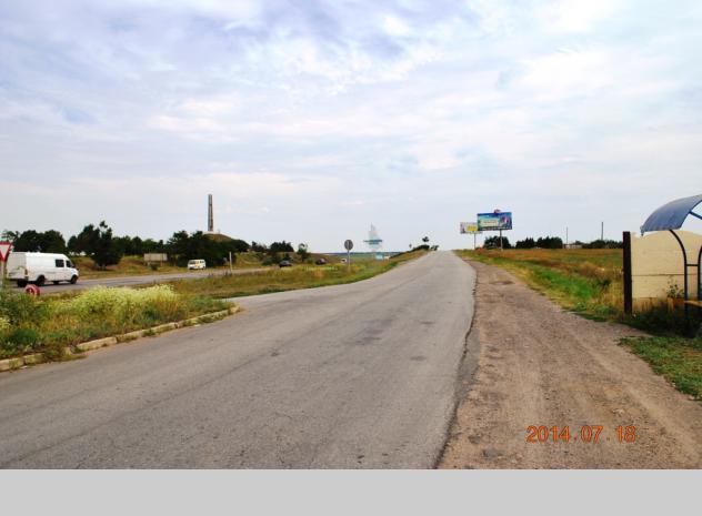 Sale of land plot in Odesa region - 3