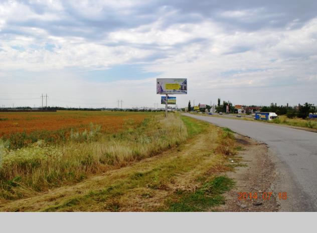Sale of land plot in Odesa region - 1