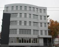 Бизнес-центр Сity-R-1