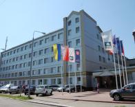 Бизнес-центр ЭСМА-1