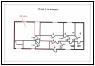 План приміщення 63 кв.м